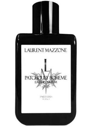 Laurent Mazzone Patchouli Boheme Unisex Cologne
