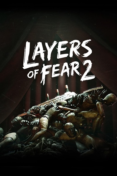 Gun Media Layers Of Fear 2 PC Game