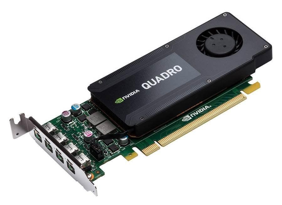 Leadtek Nvidia Quadro K1200 4GB Graphics Card
