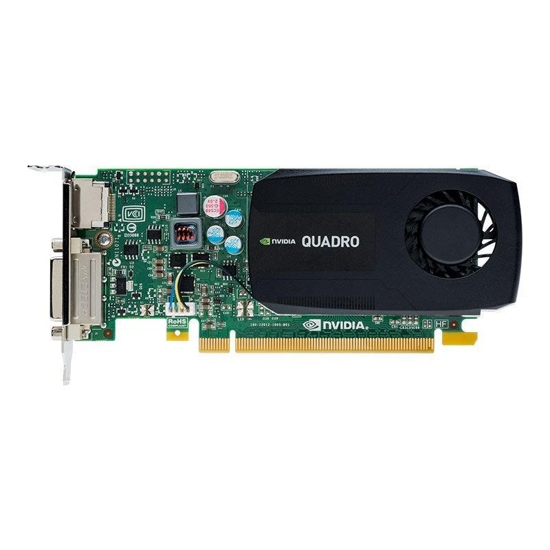 Leadtek Nvidia Quadro K420 2GB Graphics Card