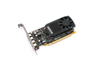Leadtek Nvidia Quadro P1000 Graphics Card