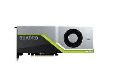 Leadtek Nvidia Quadro RTX 6000 Graphics Card
