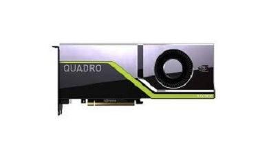 Leadtek Nvidia Quadro RTX 8000 Graphics Card