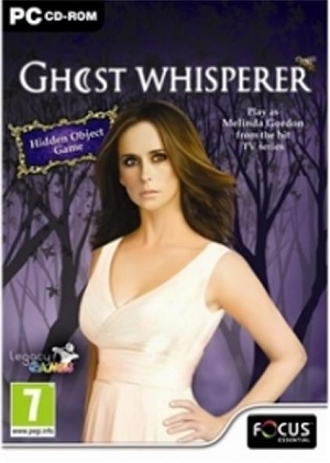 Legacy Interactive Ghost Whisperer PC Game