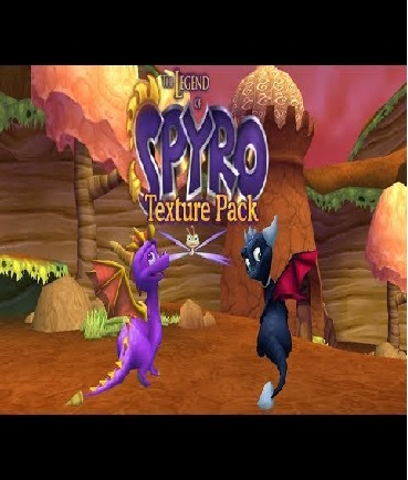 Vivendi Legend Of Spyro A Heros Tail Refurbished PS2 Playstation 2 Game