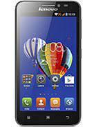 Lenovo A606 4G Mobile Phone