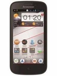 Lenovo A760 3G Mobile Phone