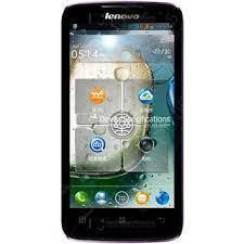 Lenovo A820 3G Mobile Phone