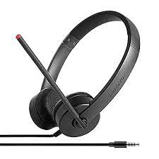 Lenovo Essential Stereo Headphones