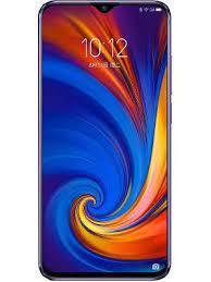 Lenovo Z5S 4G Mobile Phone