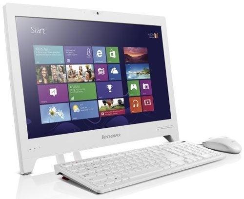 Lenovo AIO C2000 F0BB00VDAU Desktop