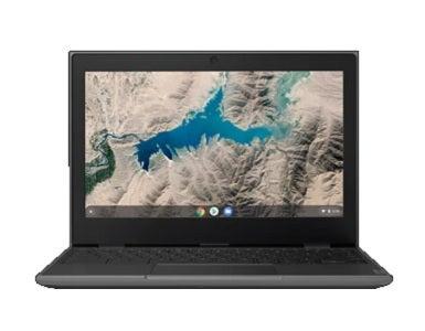 Lenovo Chromebook 100E G2 11 inch Laptop