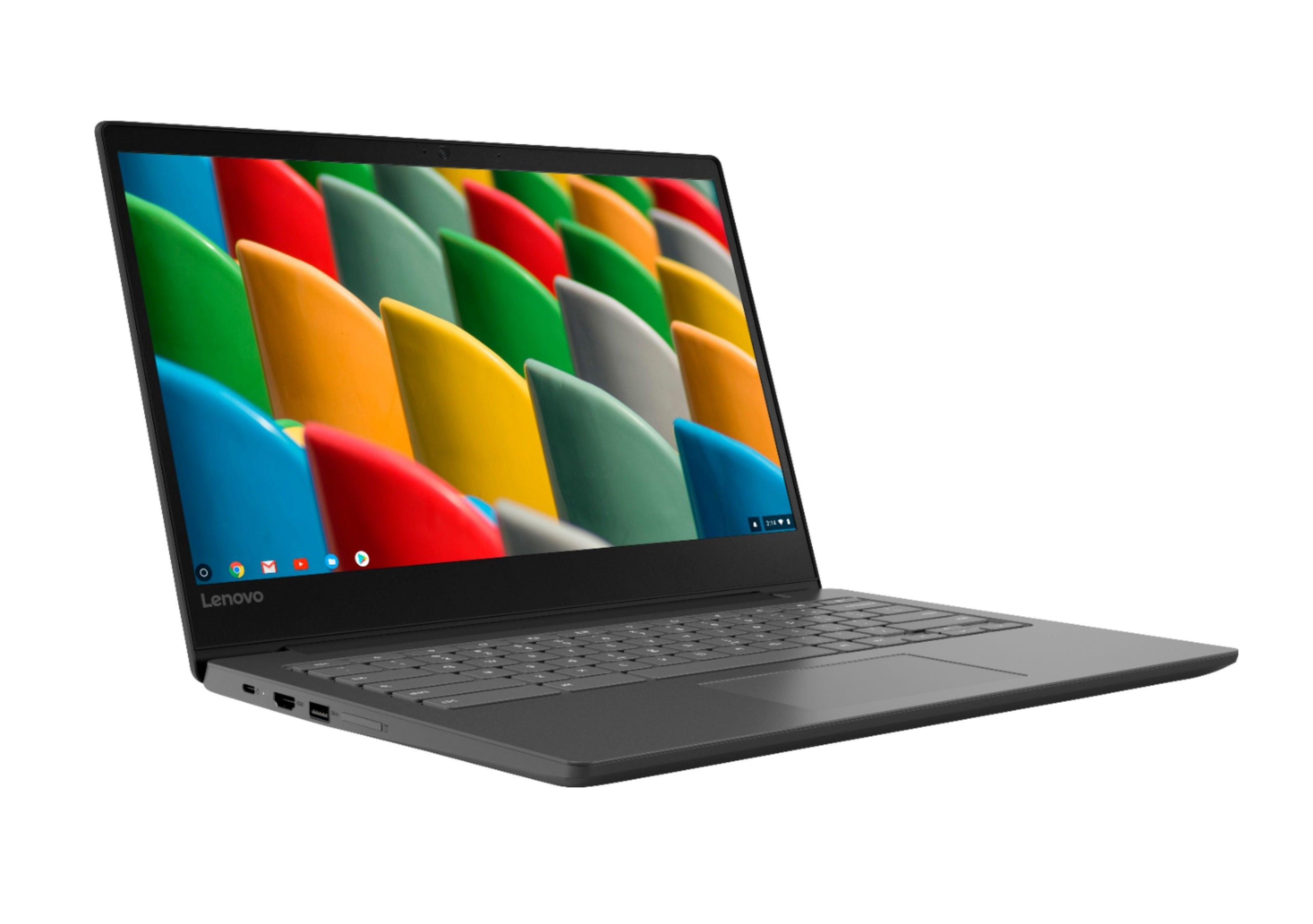 Lenovo Chromebook S330 14 inch Laptop
