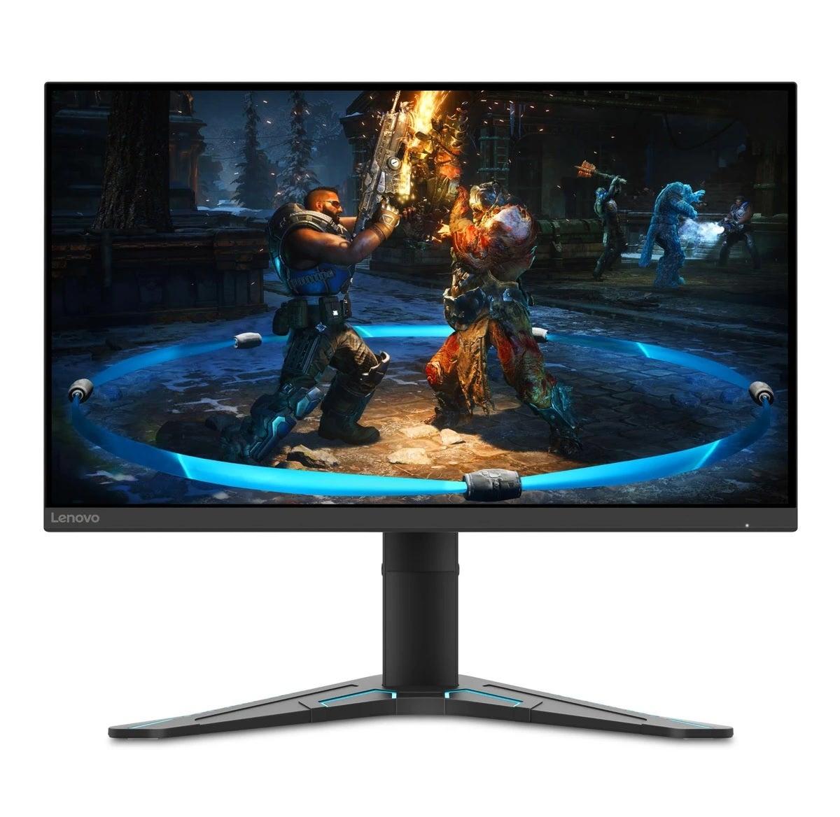 Lenovo G27-20 27inch WLED LCD Gaming Monitor