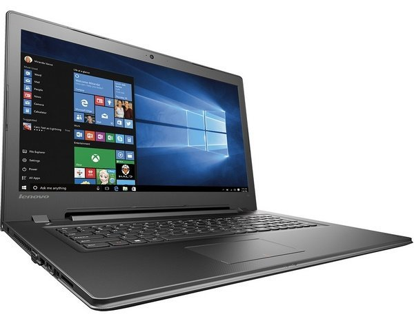 Lenovo IdeaPad 300 17ISK 80QH00CCUS 17.3inch Laptop