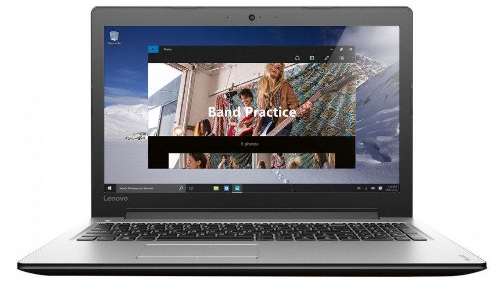 Lenovo IdeaPad 310 80ST001CAU Laptop