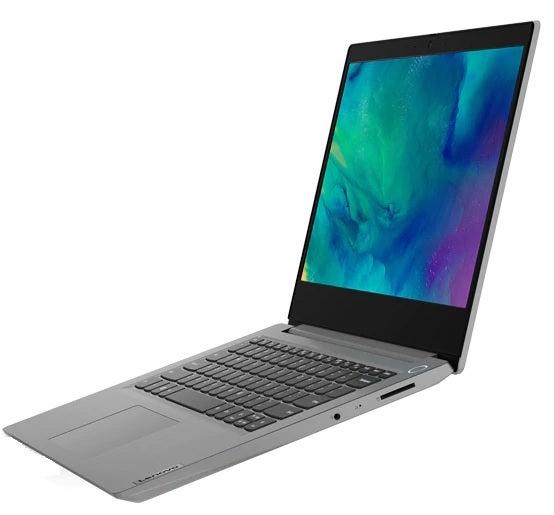 Lenovo IdeaPad 3 14 inch Laptop