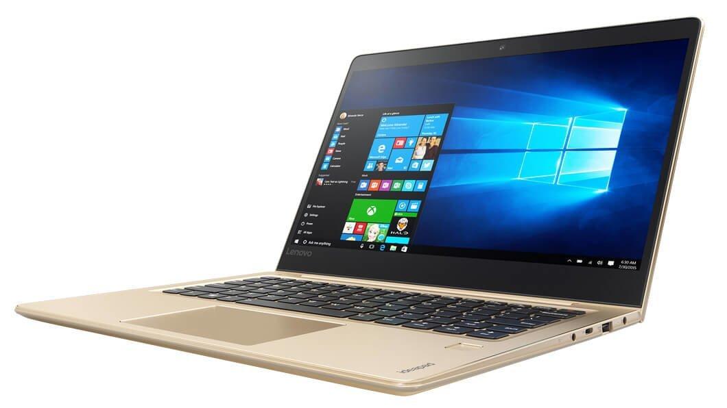 Lenovo IdeaPad 710s Plus 80W3005BSB 13.3inch Laptop