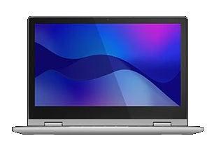 Lenovo IdeaPad Flex 3 11 inch 2-in-1 Laptop