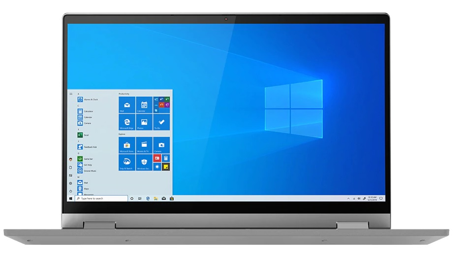 Lenovo IdeaPad Flex 5i 14 inch 2-in-1 Laptop