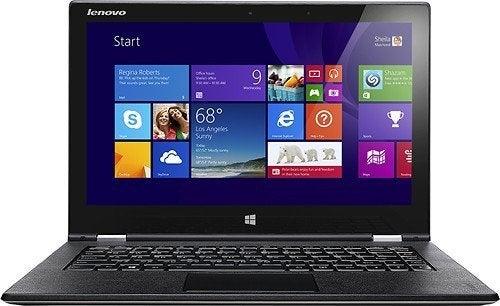 Lenovo IdeaPad Yoga 2 Pro 59RF0579 Laptop