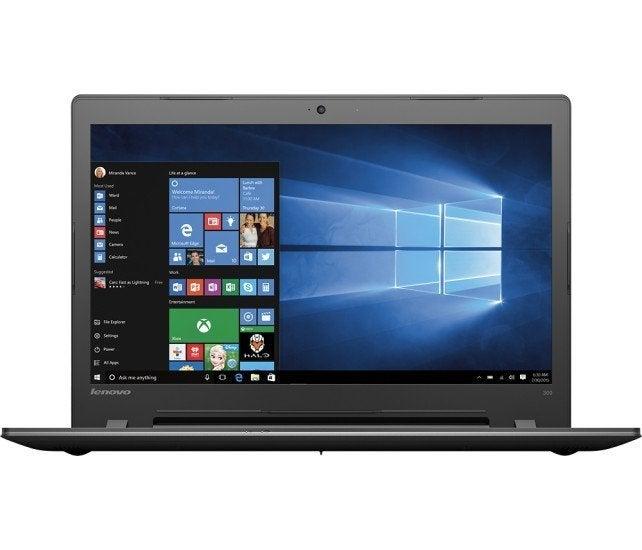 Lenovo Ideapad 300 80QH008XAU Laptop