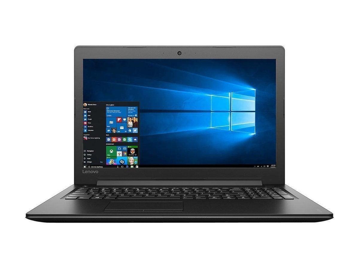 Lenovo Ideapad 310 80TV01VCSB 15.6inch Laptop