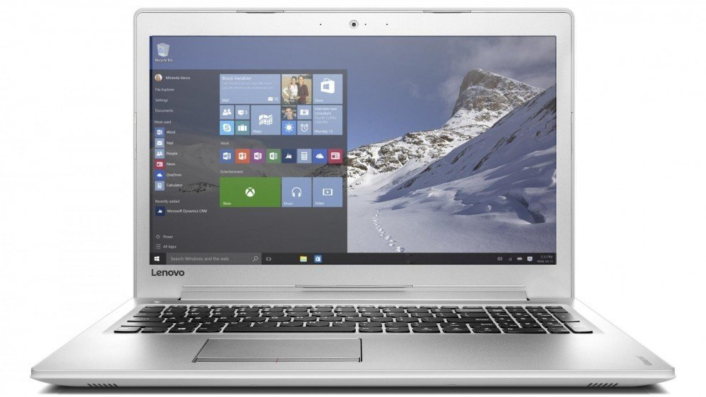 Lenovo Ideapad 510 80SR0014AU 15.6inch Laptop