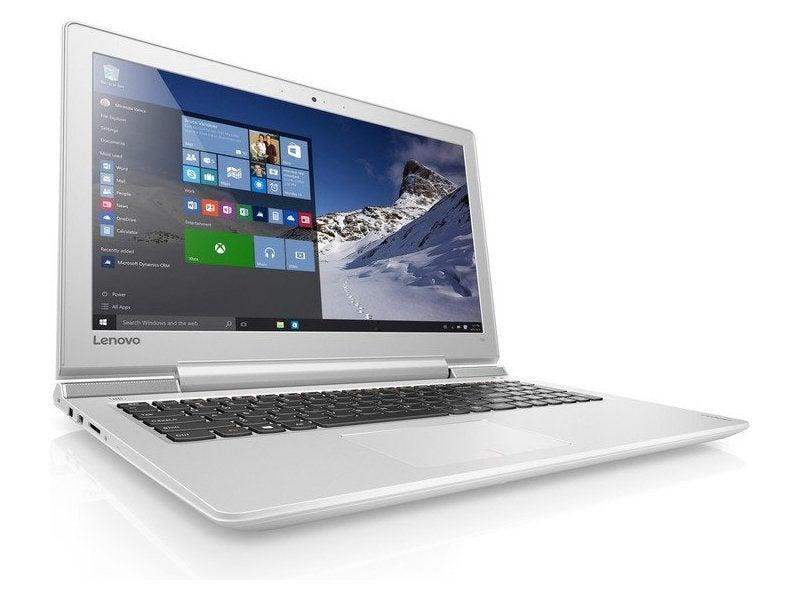Lenovo Ideapad 700 80RV002FSB 17inch Laptop