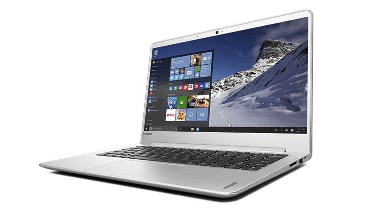 Lenovo Ideapad 710S Plus 80VU0014SB 13inch Laptop