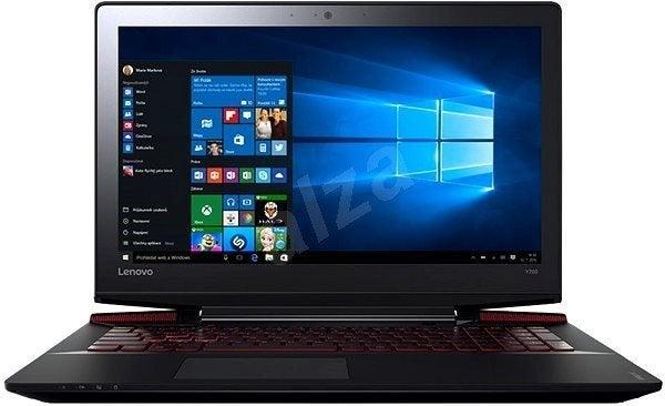 Lenovo Ideapad Y700 88IPY700618 15.6inch Laptop