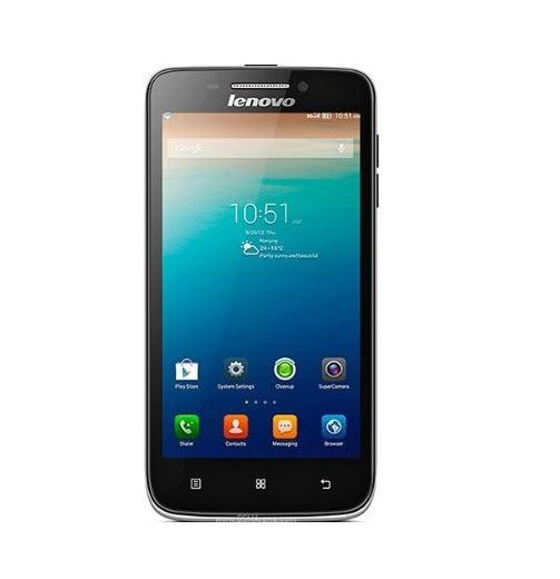Lenovo S650 3G Mobile Phone