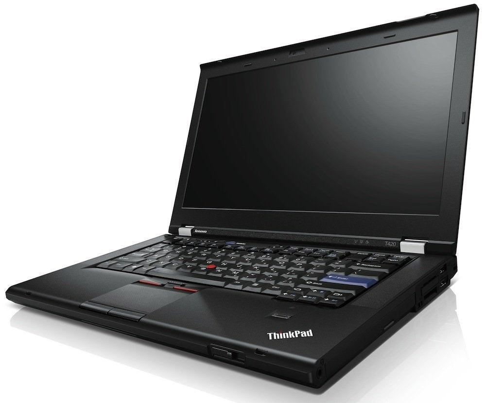 Lenovo T420 Laptop-Parent