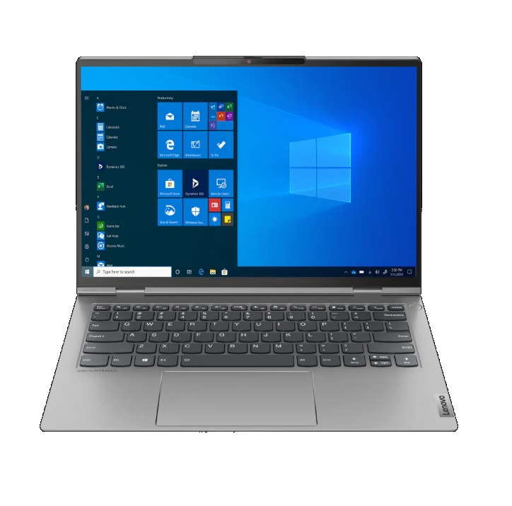 Lenovo ThinkBook 14p G2 14 inch Laptop