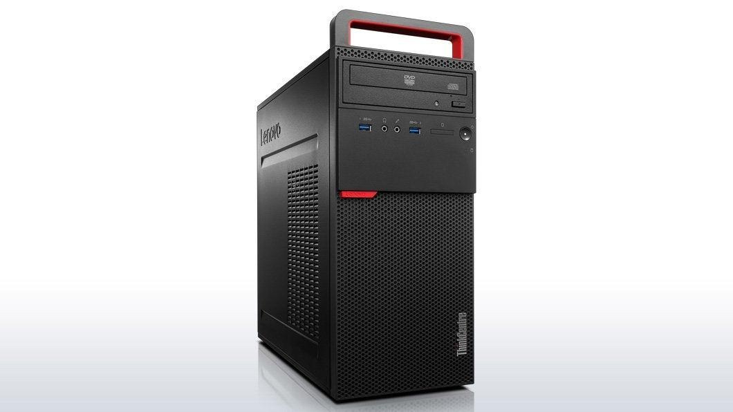 Lenovo ThinkCentre M700 Mini Tower 10KMCTO1WWENAU2 Desktop
