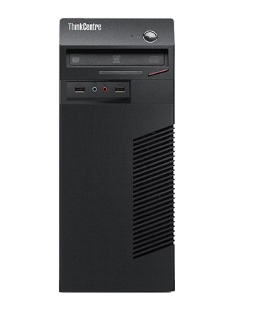 Lenovo ThinkCentre M73 10B2CTO1WWENAU6 Tower Desktop