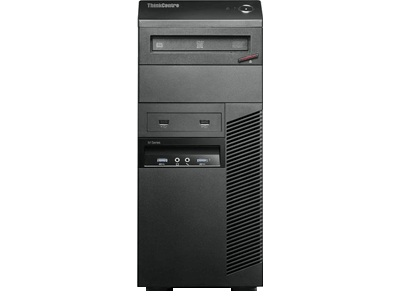 Lenovo ThinkCentre M83 10AGCTO1WWENAU0 Tower Desktop