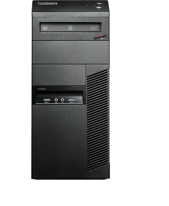 Lenovo ThinkCentre M83 10AGCTO1WWENAU1 Tower Desktop