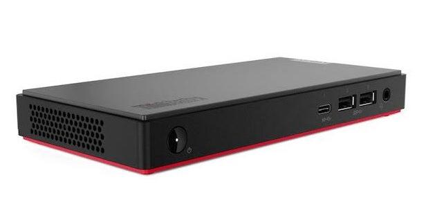 Lenovo ThinkCentre M90n Nano Desktop