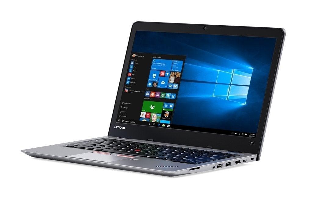 Lenovo ThinkPad 13 20GJA007AU Laptop