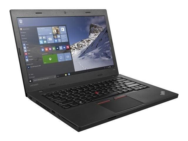 Lenovo ThinkPad E475 20H4CTO1WWENSG0 14inch Laptop