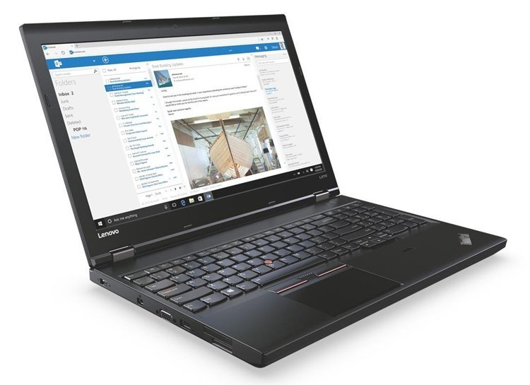 Lenovo ThinkPad L470 20J4CTO1WWENAU1 14inch Laptop