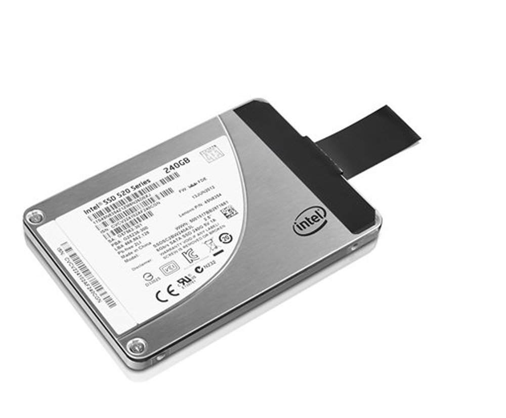 Lenovo ThinkPad OPAL 4XB0H30210 240GB Solid State Drive