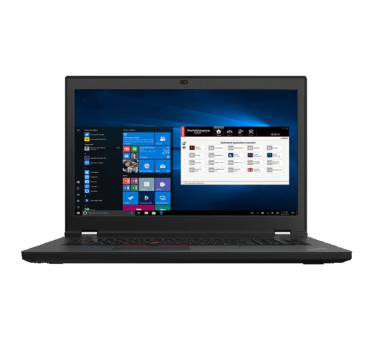 Lenovo ThinkPad P17 G2 17 inch Laptop