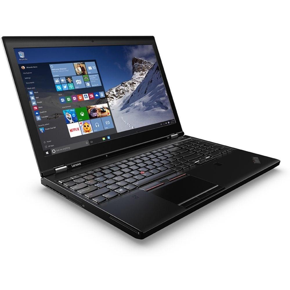 Lenovo ThinkPad P50 20EN0033AU 15.6inch Laptop