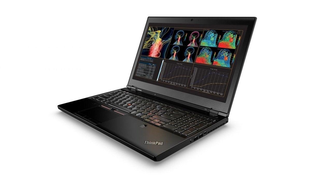 Lenovo ThinkPad P51 20HHCTO1WWENSG2 15.6inch Laptop
