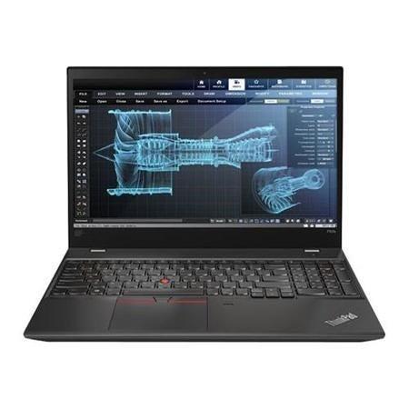 Lenovo ThinkPad P52 15 inch Laptop