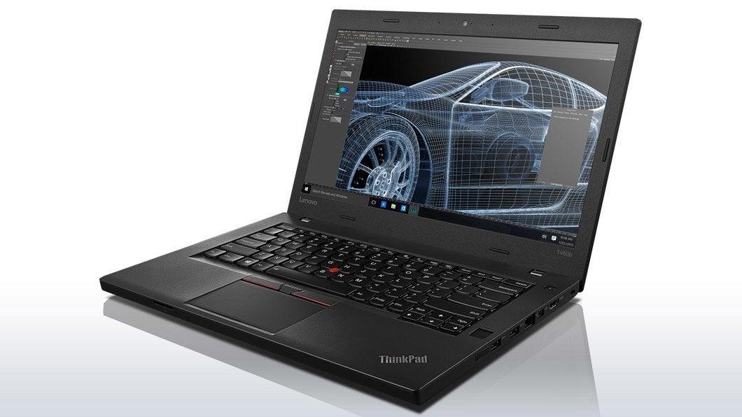Lenovo ThinkPad T460p 20FXCTO1WWENAU0 14inch Laptop