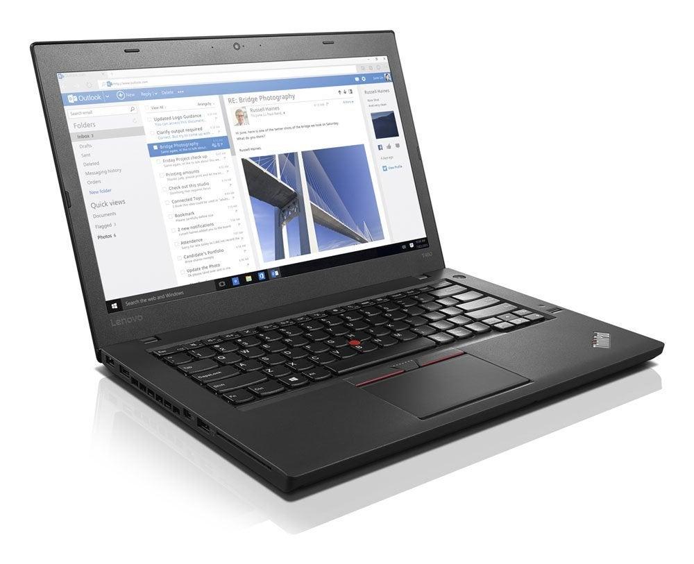 Lenovo ThinkPad T470s 20HF0039AU 14inch Laptop