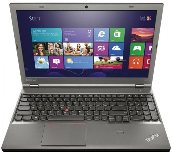 Lenovo ThinkPad T540p 15 inch Laptop